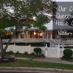 Our Classic Queenslander House Colours