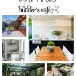 Inspiring Summer BBQ Areas