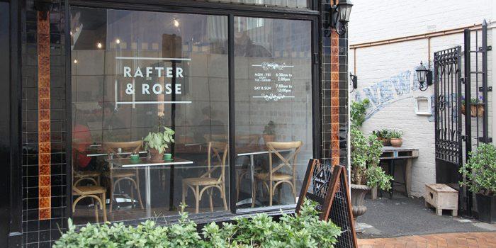 cafe coffee shop ipswich