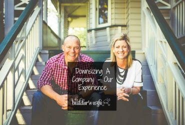 Downsizing A Company – Our Experience