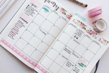 Planning My Day