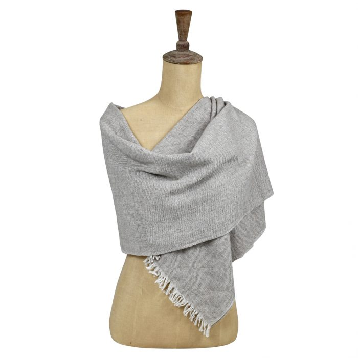 shawl throw