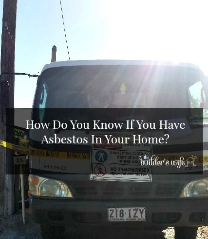 How Do You Know If You Have Asbestos In Your Home?