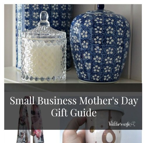 The Small Business Mother's Day Gift Guide