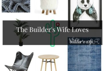 The Builder's Wife Loves – Teen Boys Room