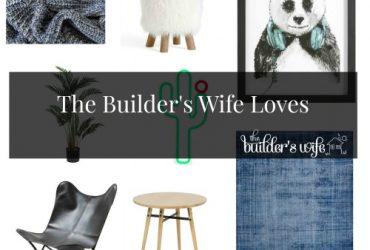 The Builder's Wife Loves – Teen Boys Room