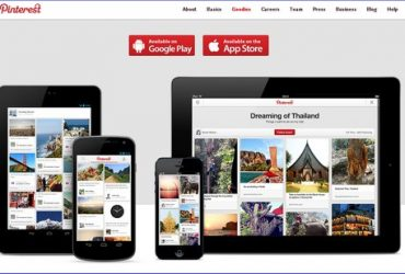 How To Use Pinterest As A Small Business Tool