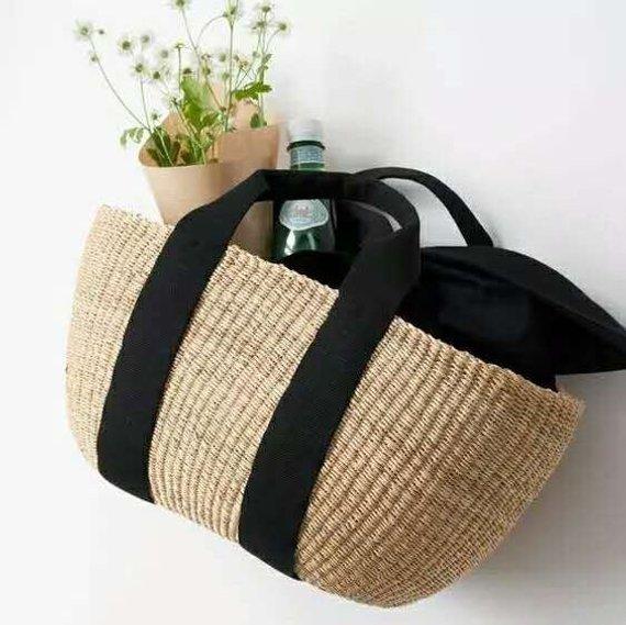 Reusable bag, reusable shopping bag, shopping bag