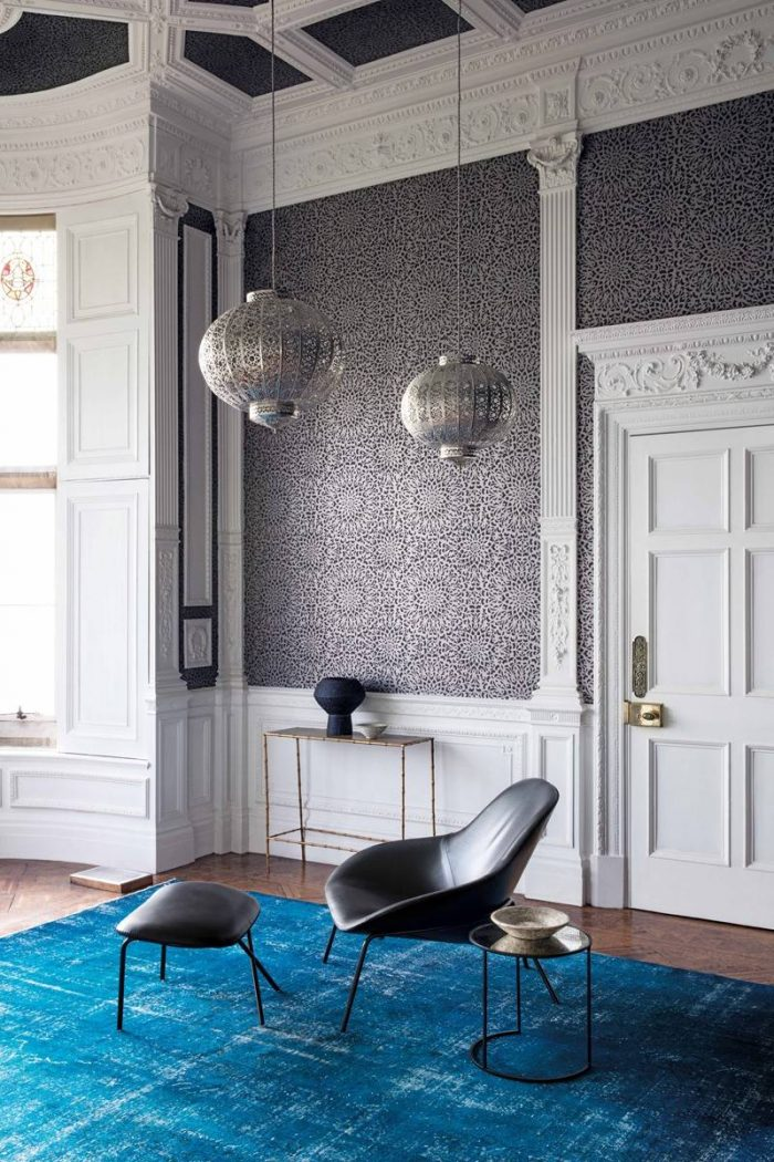 11 on trend wallpaper designs