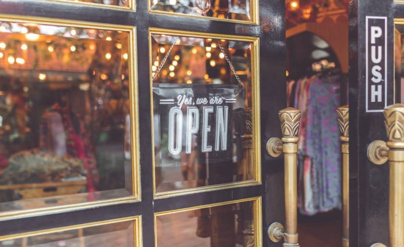 From Offline To Online – Making The Move For Your Business