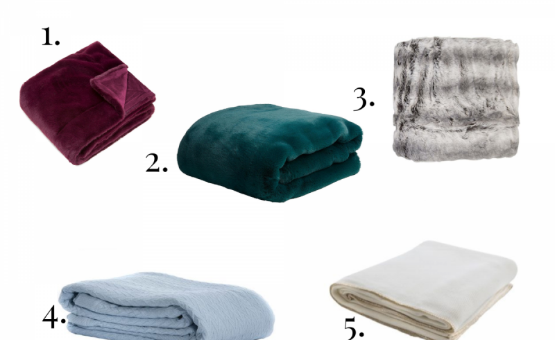 7 Throw Rugs To Get You Autumn Ready