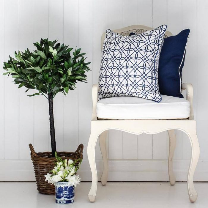 Hydrangea Lane Home Cushion