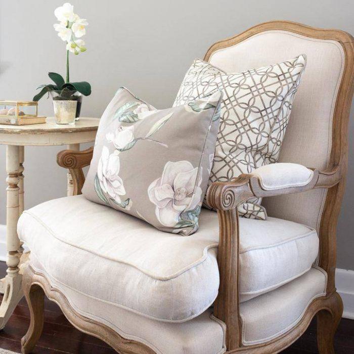 Hydrangea Lane Home Cushion