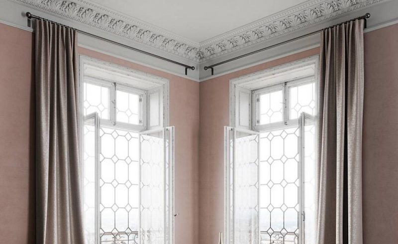 Popular Curtain Styles For Your Home